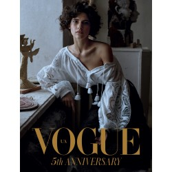 Ukraine in Vogue