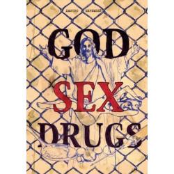 Секс. Наркотики. Бог (укр)